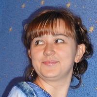 Инесса Оленникова