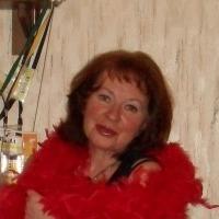 Наталья Куликовская