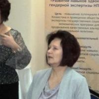 Вероника Давыдова