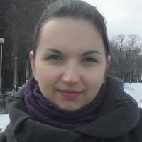 Вера Жукова