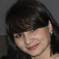 Александра Малиновская