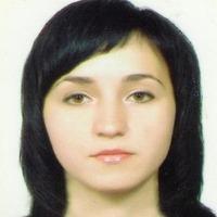 Анжелика Волкова