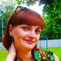 Илона Андрианова