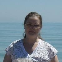 Марина Карпова