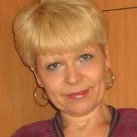 Лилия Путина