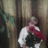 Лидия Радионова