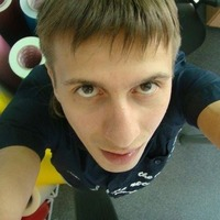 Марк Кабанов